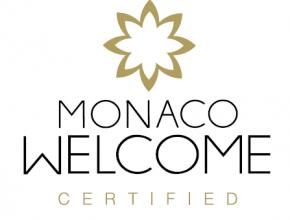 Monaco Welcome
