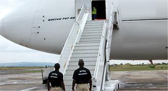 ALGIZ Security Transport Protection